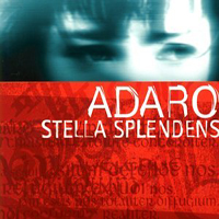 Stella Splendens  by ADARO album cover