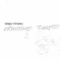 Krhotine 2005 by MLINAREC, DRAGO album cover
