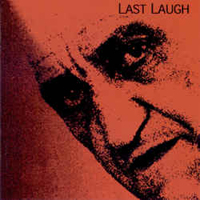 Meet Us Where We Are Today by LAST LAUGH album cover
