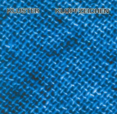 Klopfzeichen by KLUSTER album cover