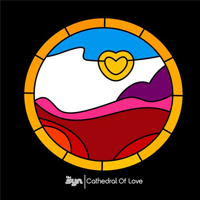 The Syn Cathedral Of Love album cover