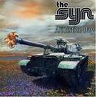 The Syn Armistice Day album cover