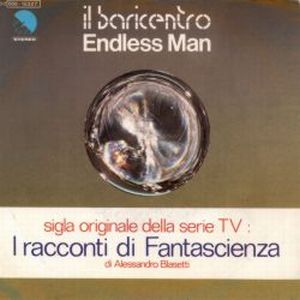 Il Baricentro Endless Man/ Flox album cover