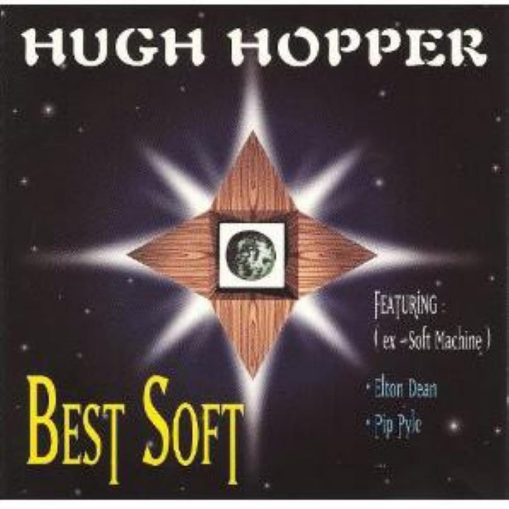 Best Soft by HOPPER, HUGH album cover