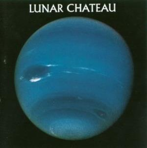 Lunar Chateau  by LUNAR CHATEAU album cover