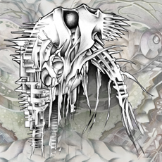 Behold...The Arctopus Nano-Nucleonic Cyborg Summoning album cover