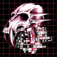 Skullgrid by BEHOLD...THE ARCTOPUS album cover