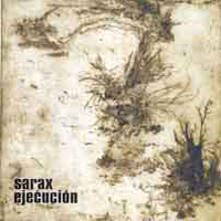 Ejecuci�n by SARAX album cover