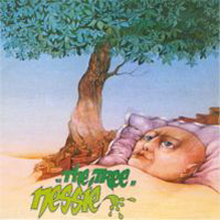 The Tree by NESSIE album cover