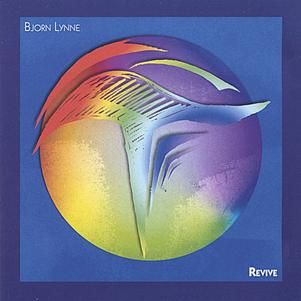 Bjorn Lynne - Revive CD (album) cover