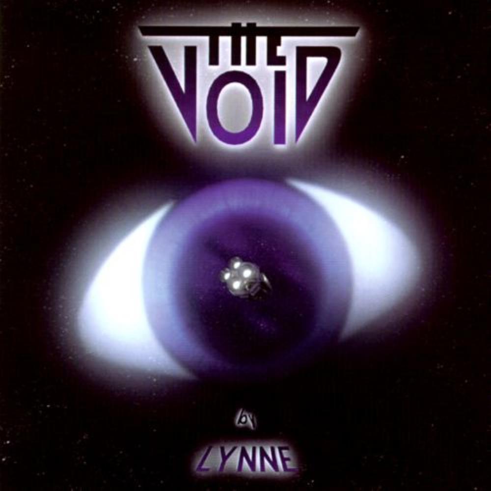 The Void by LYNNE, BJØRN album cover