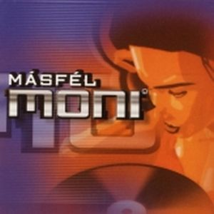 M�sf�l Moni album cover