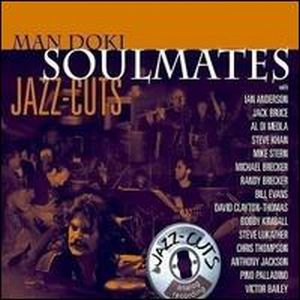 Man Doki Soulmates Jazz Cuts album cover