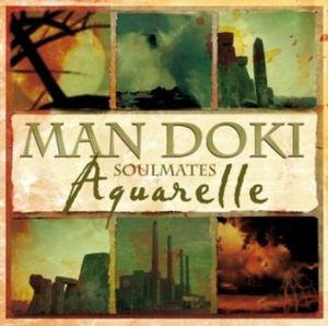 Man Doki Soulmates Aquarelle album cover