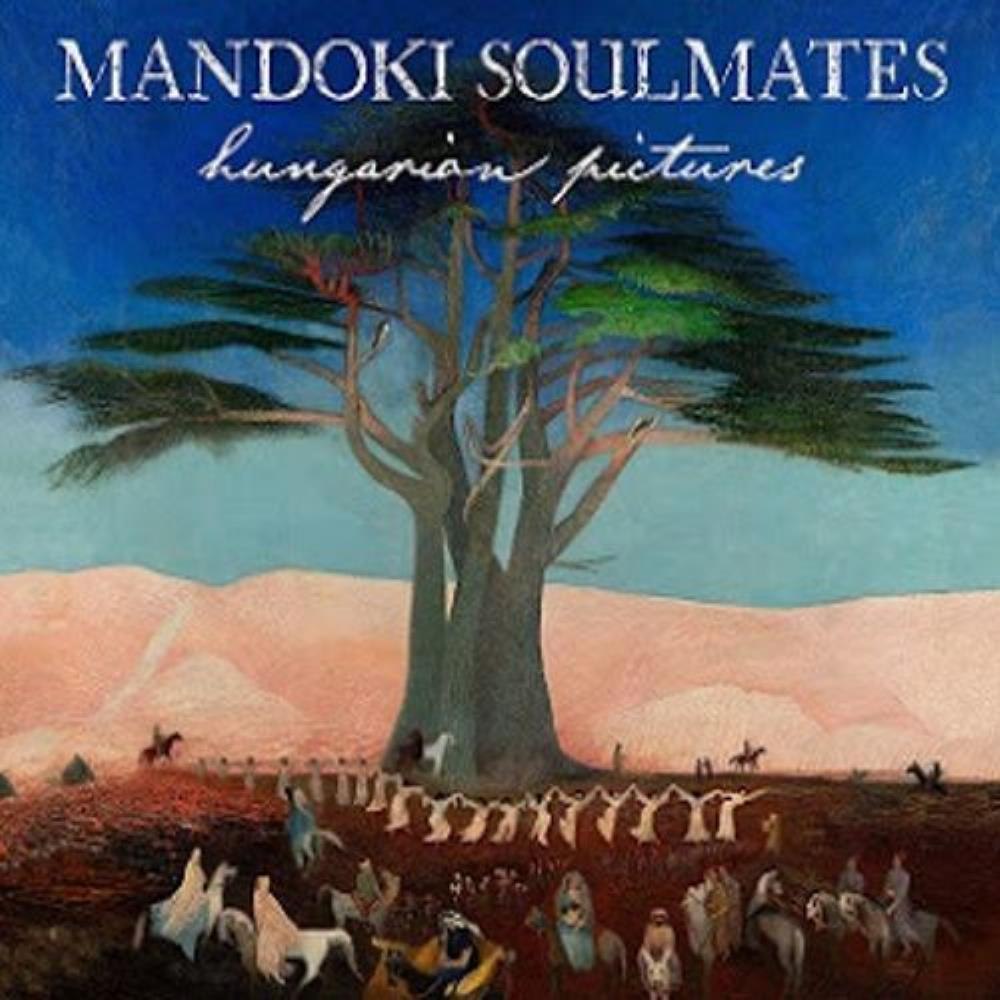 Hungarian Pictures by MAN DOKI SOULMATES album cover