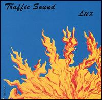Lux by TRAFFIC SOUND album cover