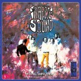 Yellow Sea Years 1968-1971 by TRAFFIC SOUND album cover
