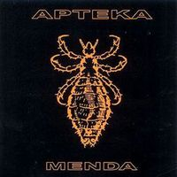 Menda by APTEKA album cover