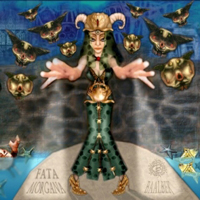 Fata Morgana by BAALBEK album cover