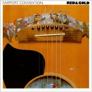 Fairport Convention Red And Gold  album cover