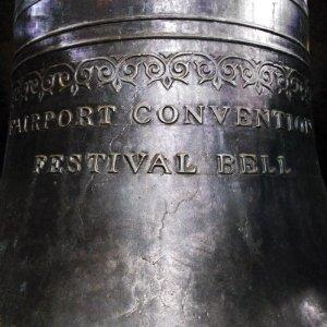 Festival Bell by FAIRPORT CONVENTION album cover