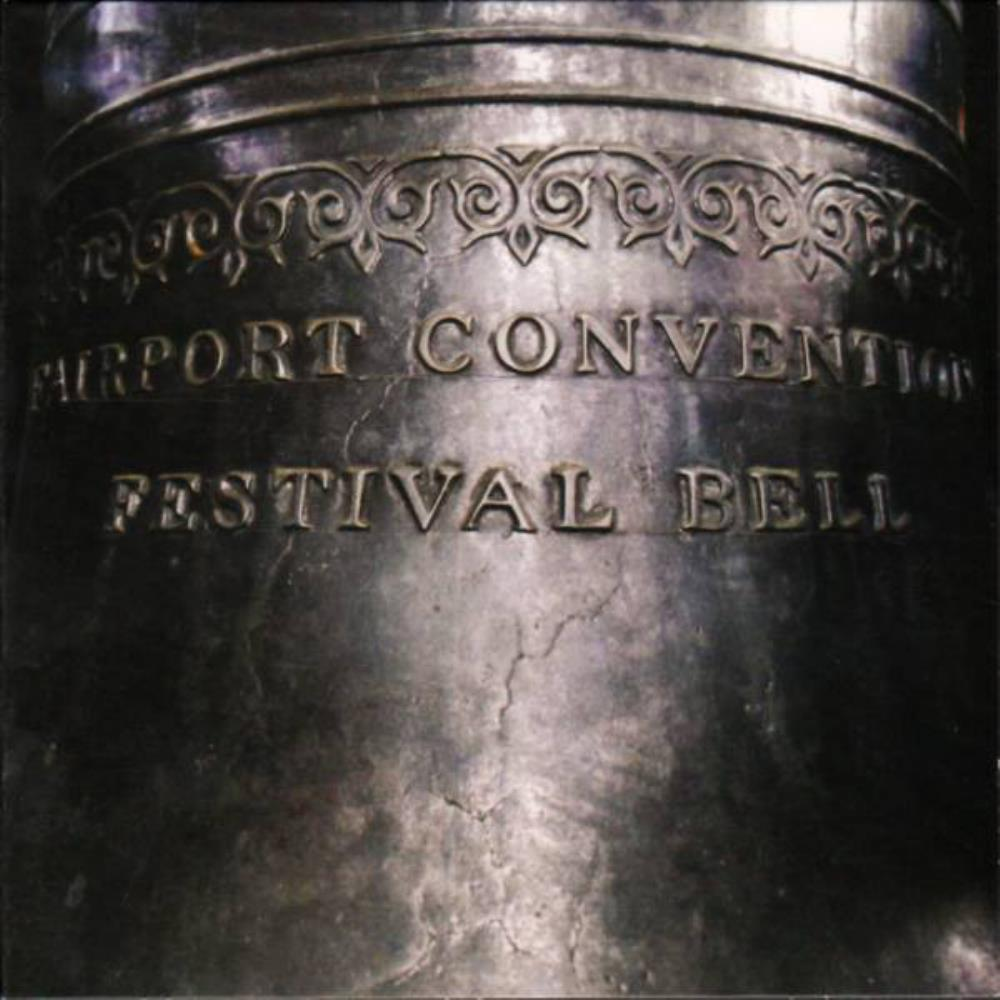 Fairport Convention - Festival Bell CD (album) cover