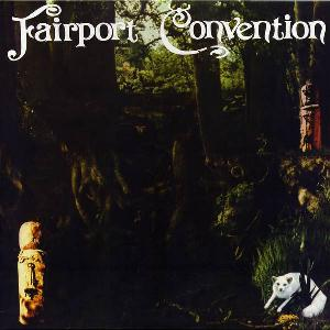 Fairport Convention Farewell, Farewell album cover