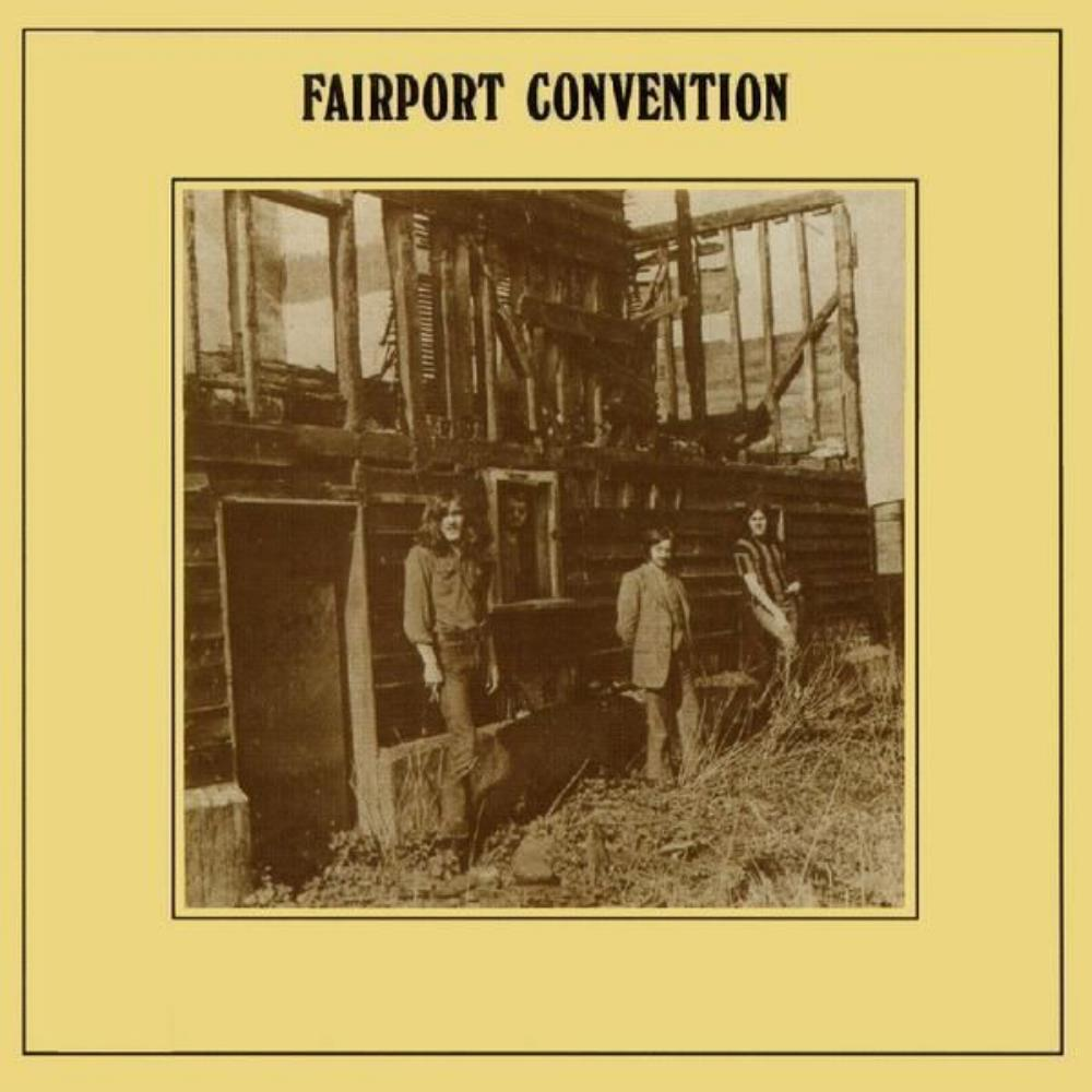 Fairport Convention - Angel Delight CD (album) cover
