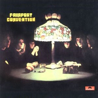 Fairport Convention Fairport Convention album cover