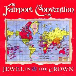 Fairport Convention Jewel In The Crown album cover