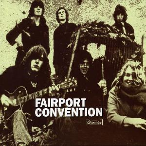 Fairport Convention Chronicles album cover