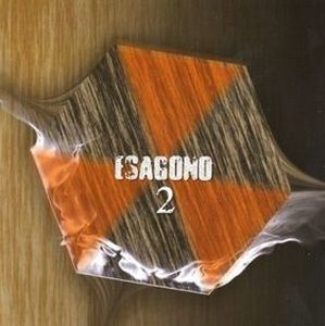 Esagono 2 album cover