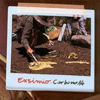 Exsimio Carbono 14 album cover