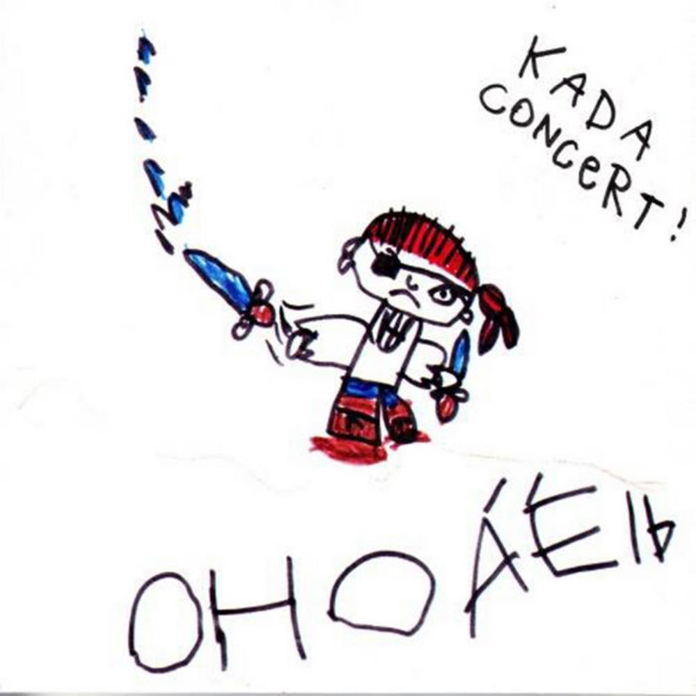 Ohoáéib by KADA album cover