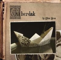 Olive Mess - Cherdak CD (album) cover