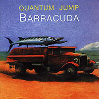 Barracuda by QUANTUM JUMP album cover