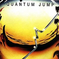 Quantum Jump - Quantum Jump CD (album) cover