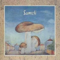 Sameti - Sameti CD (album) cover