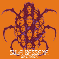 Sula Bassana - Dreamer CD (album) cover
