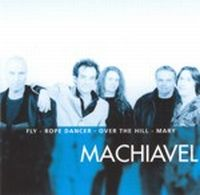 Machiavel The Essential of Machiavel album cover