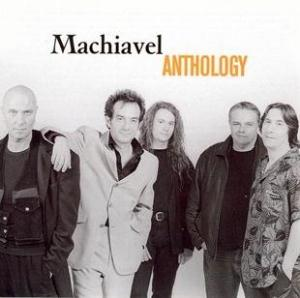 Machiavel Anthology album cover