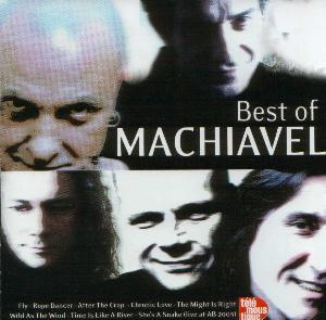 Machiavel Best of Machiavel album cover