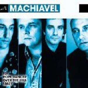 Machiavel Original Hits album cover