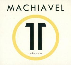 Machiavel Eleven album cover