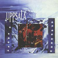 Uppsala - Uppsala CD (album) cover