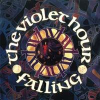 The Violet Hour Falling album cover