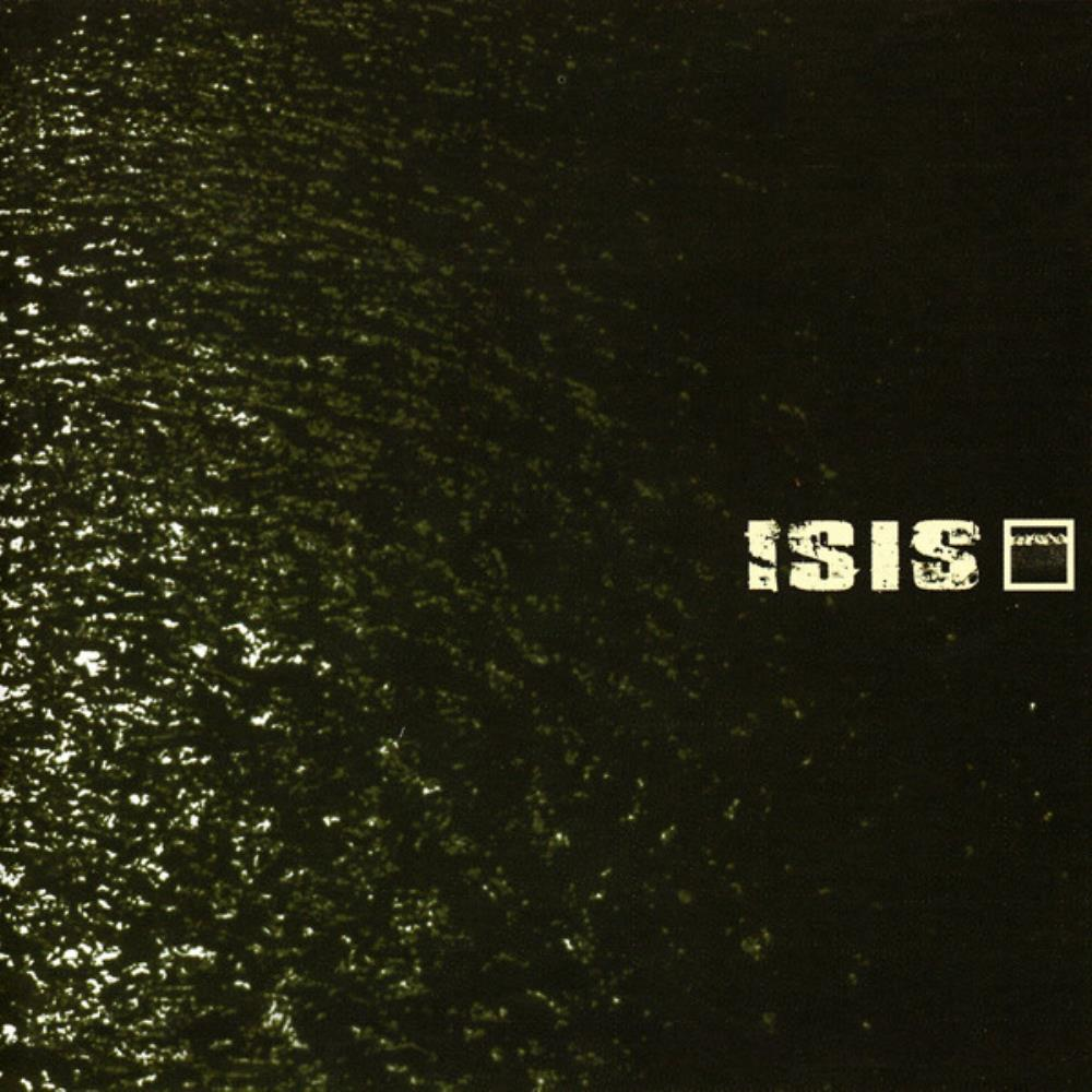 Isis - Oceanic CD (album) cover