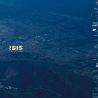 Isis - Panopticon CD (album) cover