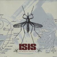 Isis - Mosquito Control CD (album) cover