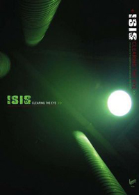 Isis Clearing the Eye album cover